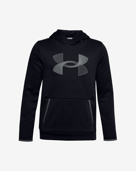 Under Armour Amour Fleece Majica dugih rukava dječja