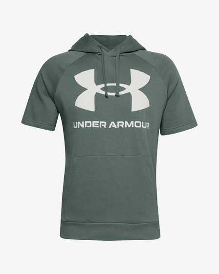 Under Armour Rival Fic Big Logo Majica dugih rukava