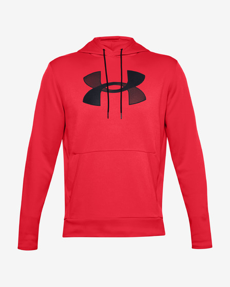 Under Armour Armour Fleece® Big Logo Majica dugih rukava