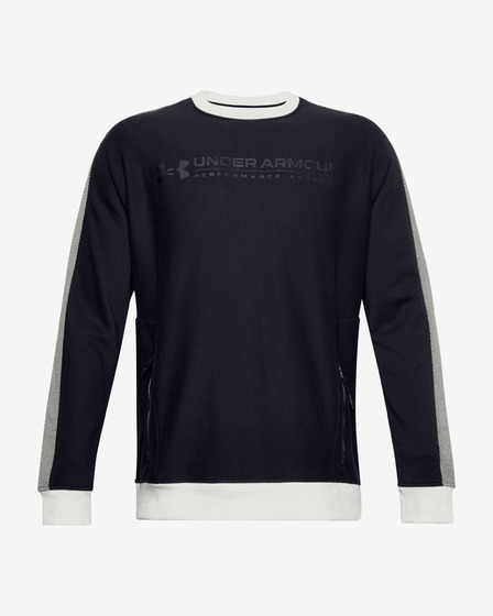 Under Armour Rival Fleece AMP Crew Trenirka gornji dio