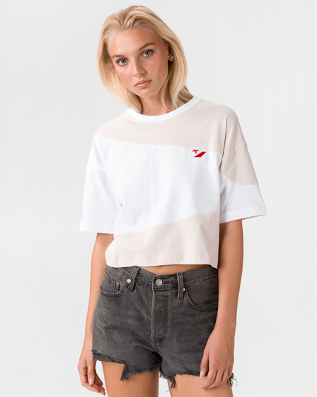 Converse Rivarly Crop top