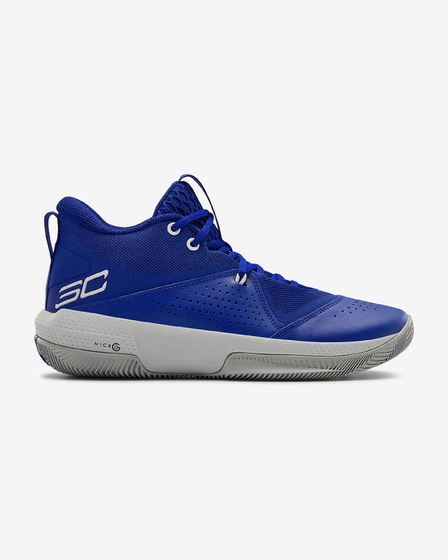 Under Armour SC 3ZERO IV Basketball Tenisice