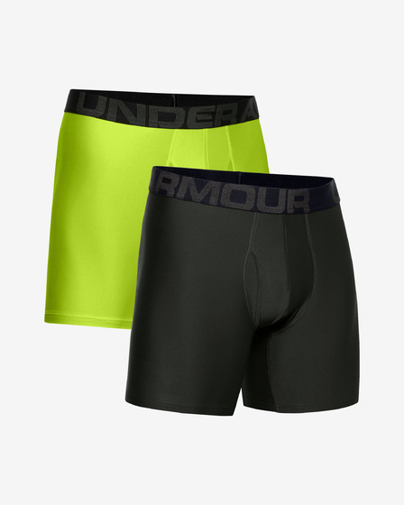 "Under Armour Tech™ 6"" 2-pack Bokserice"
