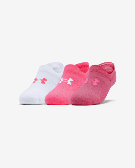 Under Armour Ultra Lo 3-pack Čarape