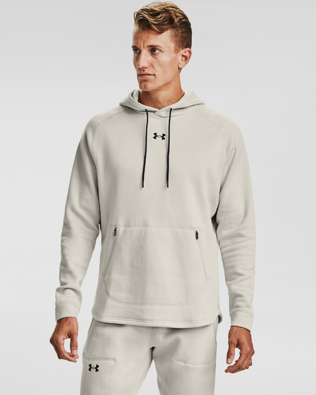 Under Armour Charged Cotton® Fleece Majica dugih rukava