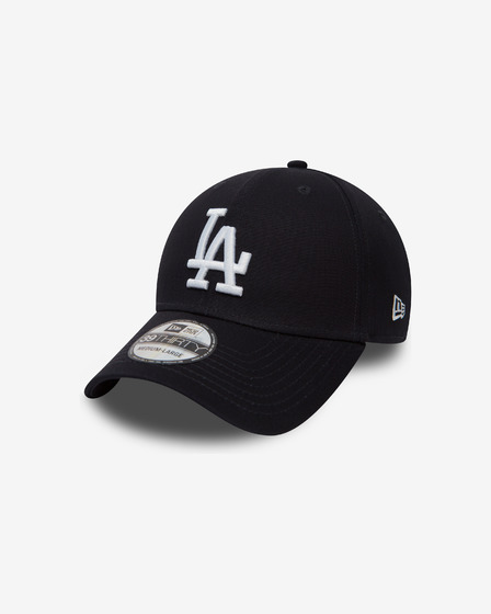 New Era Los Angeles Dodgers MLB League Basic 39Thirty Šilterica