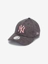 New Era New York Yankees Tech Grey 9Forty Šilterica