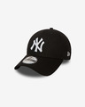 New Era NY Yankees Classic Black 39Thirty Šilterica