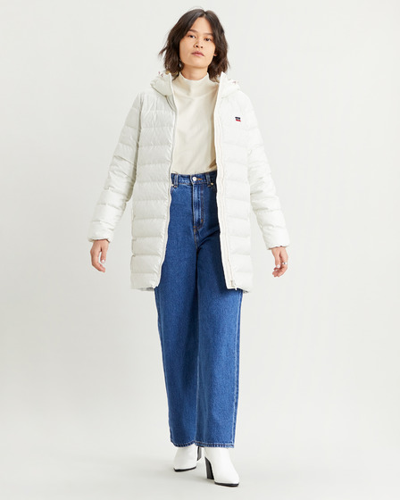 Levi's® Core Down Mid Lenght Puffer Jakna