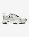 Napapijri Trainers Leaf Low Iridescent Tenisice