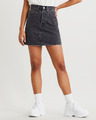 Levi's® High-waisted Deconstructed Suknja