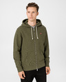 Levi's® New Original Zip Up Majica dugih rukava