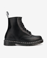 Dr. Martens 1460 Contrast Stitch Smooth Leather Gležnjače