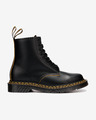 Dr. Martens 1460 Double Stitch Leather Lace Up Gležnjače