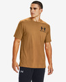 Under Armour Performance Big Logo Majica