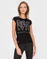 Philipp Plein Love Is All You Need Majica