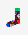 Happy Socks Snow Globe Čarape