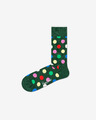 Happy Socks Holiday Dots Čarape