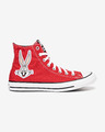 Converse Bugs Bunny Chuck Taylor All Star Tenisice