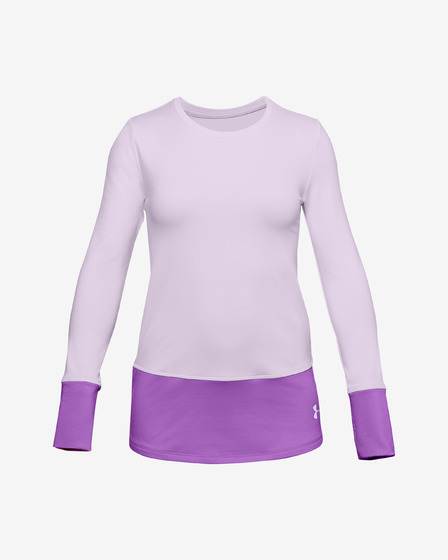 Under Armour ColdGear® LS Crew Majica dječja