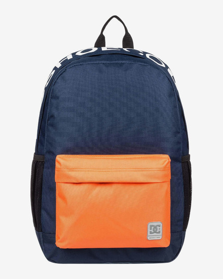 DC Backsider Medium Ruksak