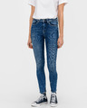 Pepe Jeans Cher High Traperice