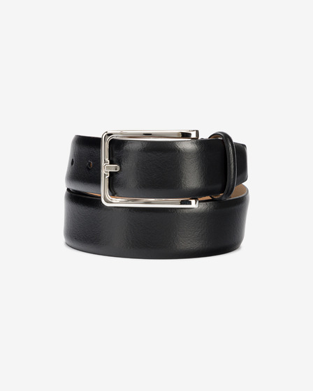 Calvin Klein Score Line Buckle Fixed Remen