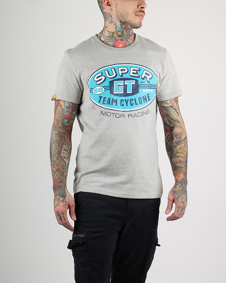 SuperDry Reworked Majica