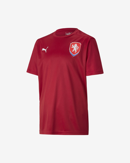 Puma Czech Republic Home Majica dječja
