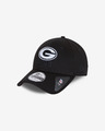 New Era 940 NFL Green Bay Packers Šilterica