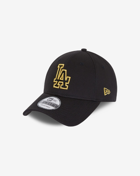 New Era 940 MLB Los Angeles Dodgers Šilterica
