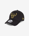 New Era 940 NBA Chicago Bulls Šilterica
