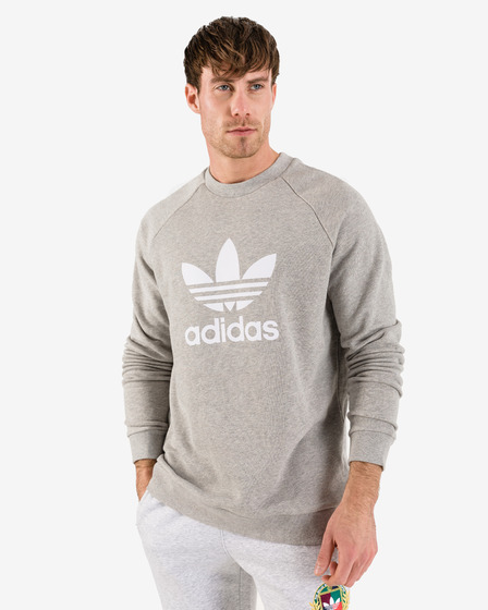 adidas Originals Trefoil Warm-Up Crew Trenirka gornji dio