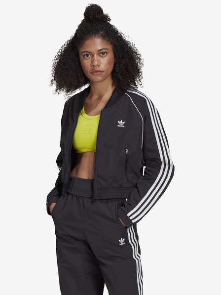 adidas Originals Adicolor Classics Cropped Fashion Jakna