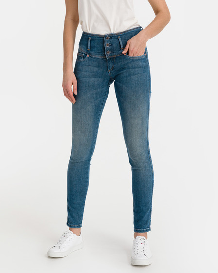 Salsa Jeans Mystery Skinny Traperice