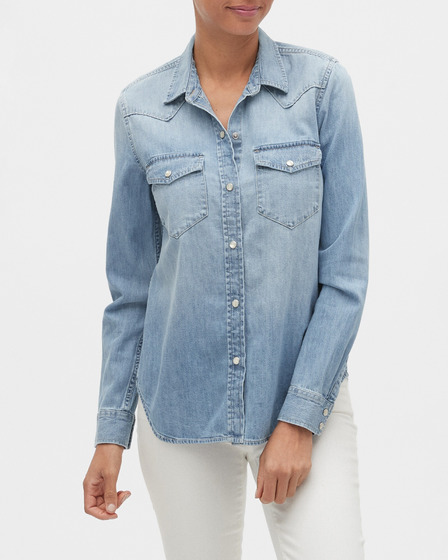 GAP Denim Western Košulja