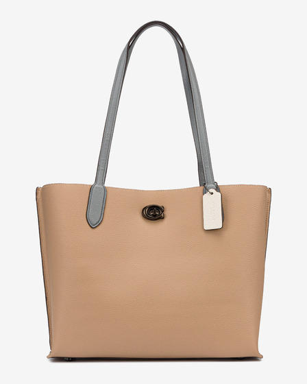 Coach Willow Tote Torba