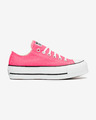 Converse Color Platform Chuck Taylor All Star Tenisice