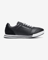 Calvin Klein Low Profile Lace up Tenisice