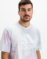 adidas Performance Essentials Tie-Dyed Inspirational Majica