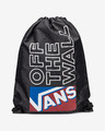 Vans League Bench Gymsack