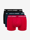 Jack & Jones Microfibre 3-pack Bokserice