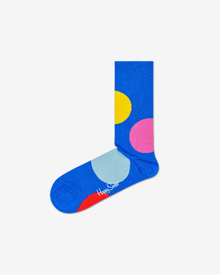 Happy Socks Jumbo Dot Čarape